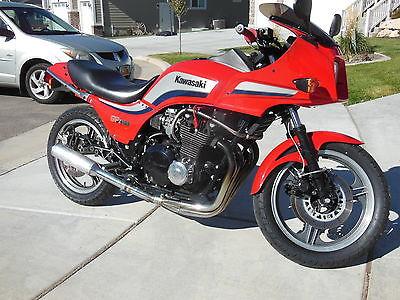 1100 Kawasaki Motorcycles for sale