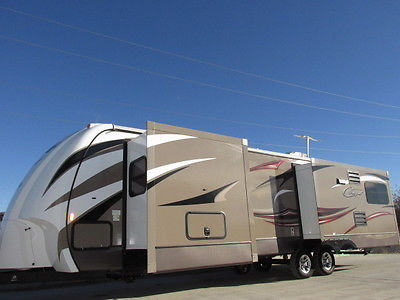 Keystone 33 Res Rvs For Sale In Kansas