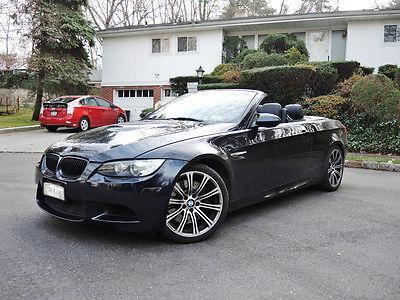 BMW : M3 CONVERTIBLE 2011 bmw m 3 e 93 convertible m series