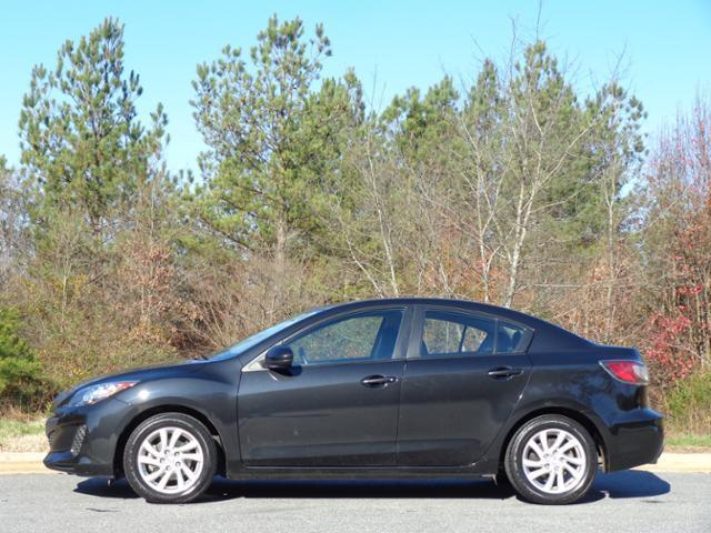 Mazda : Mazda3 i Touring 2012 mazda mazda 3 i touring sunroof 169 p mo 200 down