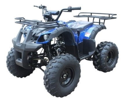 2015 Taotao 110cc TForce Utility ATV 4 Wheeler