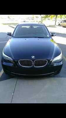 BMW : 5-Series BMW 528i