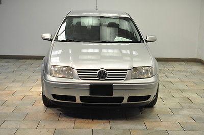 Volkswagen : Jetta GL Sedan 4-Door 2001 volkswagen