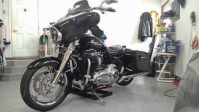 Harley-Davidson : Touring Harley Flhx