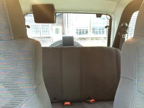 2005 JEEP WRANGLER 2 DOOR SUV