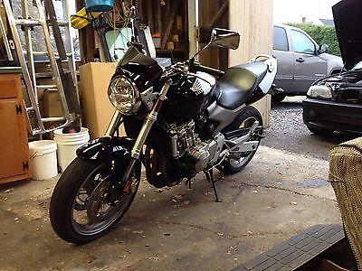 Honda : CB 2006 honda cb 599