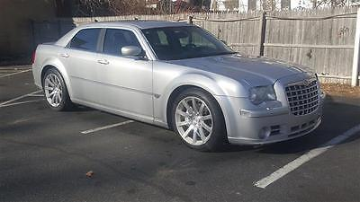 Chrysler : 300 Series 2006 chrysler 300 srt 8 performance