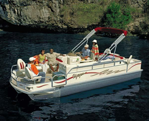 voyager 22 super fish boats for sale in oklahoma