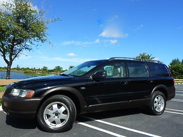 Volvo : V70 V70 XC70 03 volvo v 70 xc crosscountry warranty booster seats xc 70 moonroof gorgeous