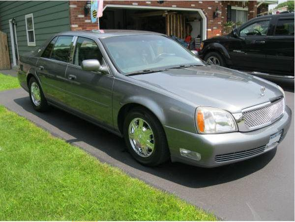 Cadillac deville 2003 cars for sale for 2003 cadillac deville window regulator