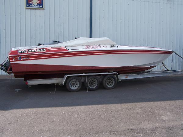 Wellcraft 30 panther boats for sale for Buy smart motors trenton nj