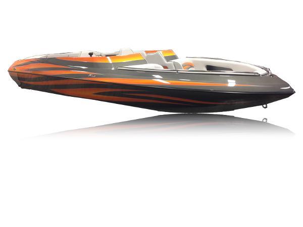 2015 Laser Boats 22 Vision
