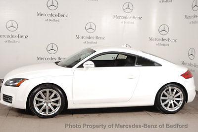 Audi : TT 2dr Coupe S tronic quattro 2.0T Premium Plus 2013 audi tt 2 dr coupe s tronic quattro 2.0 t premium plus