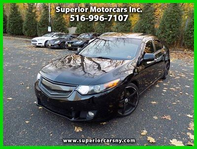Acura : TSX Base Sedan 4-Door 2009 used 2.4 l i 4 16 v automatic fwd sedan premium