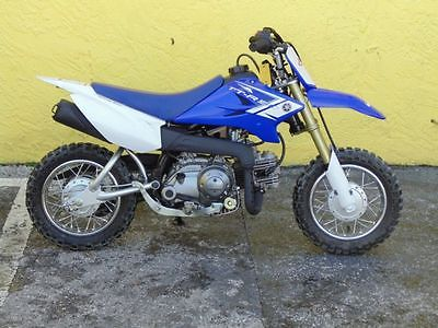 yamaha 80cc dirt bike motorcycles for sale. Black Bedroom Furniture Sets. Home Design Ideas