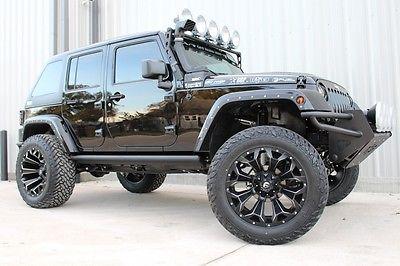 Jeep : Wrangler 4