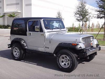 1988 jeep wrangler cars for sale rh smartmotorguide com 2015 Jeep Wrangler Jeep Rubicon