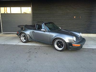 Porsche : 911 SC Porsche 911sc