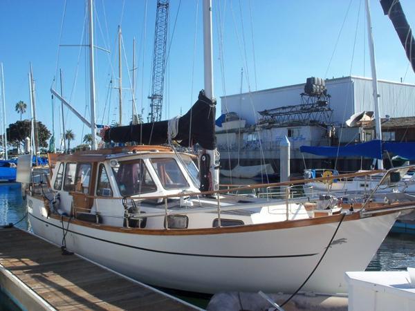 Nauticat boats for sale