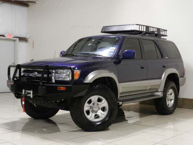 2002 toyota 4runner cars for sale. Black Bedroom Furniture Sets. Home Design Ideas