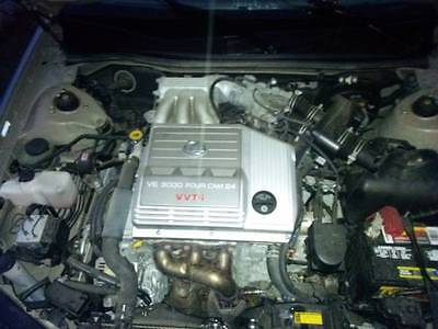 Lexus : ES 2000 lexus es 300