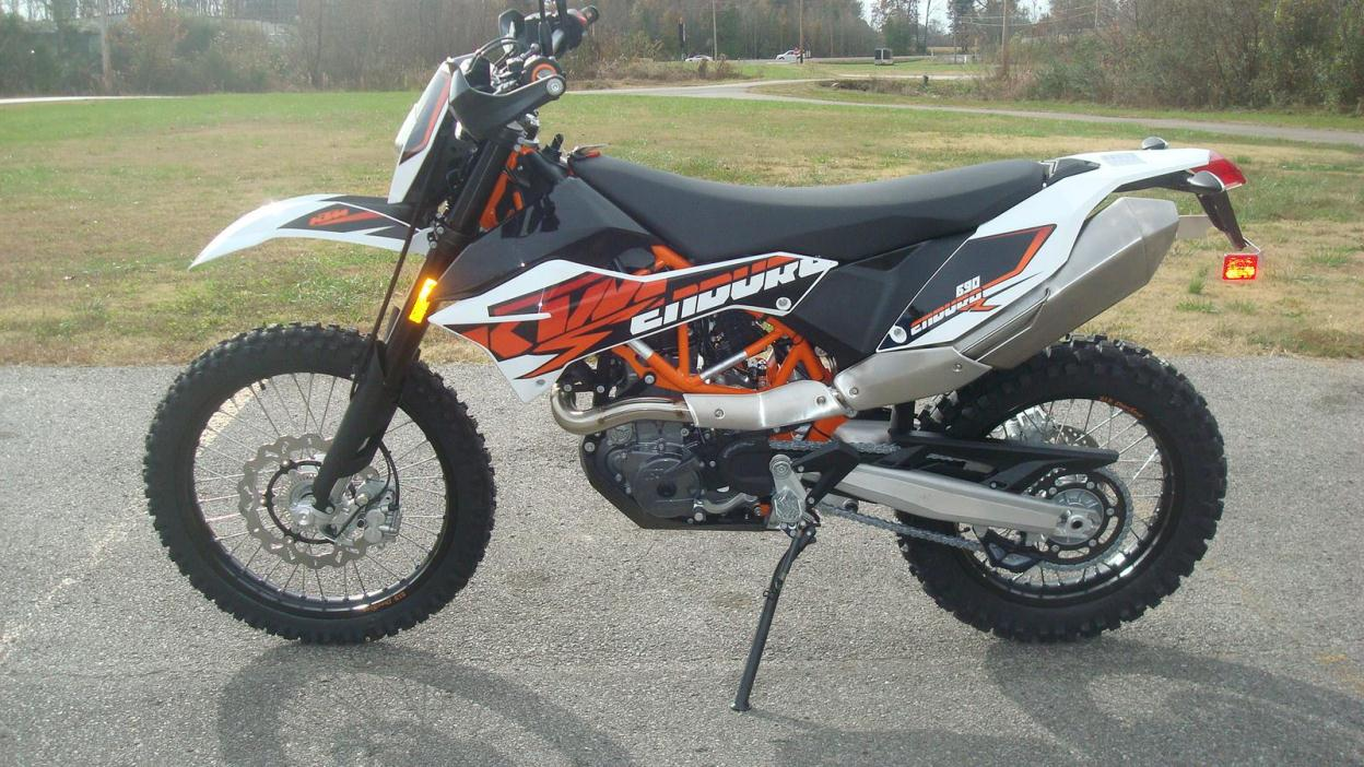 ktm 690 enduro r motorcycles for sale in alabama. Black Bedroom Furniture Sets. Home Design Ideas