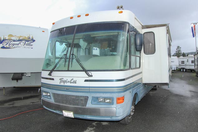 National Rv Tropical 6373 RVs for sale