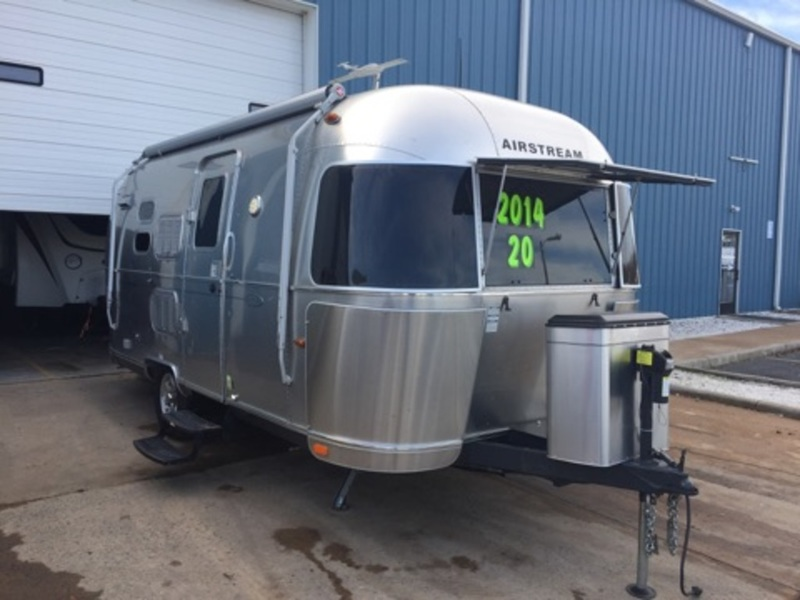Airstream 20fb RVs for sale