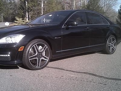 Mercedes-Benz : S-Class Designo S63 AMG--MSRP Over $164k--MB CPO Until 2018 Mercedes-Benz S63 AMG--MB CPO Until 2018!-Loaded--MSRP $164k--Clean CarFax