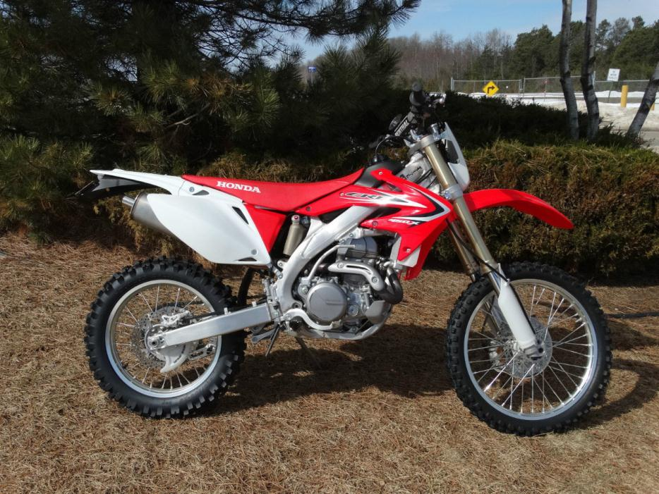 crf 450 dual sport motorcycles for sale. Black Bedroom Furniture Sets. Home Design Ideas