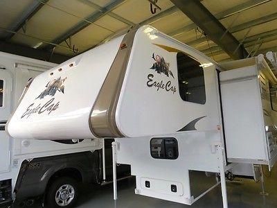 2015 Eagle Cap 960 Truck Camper