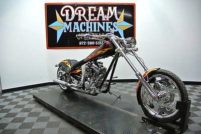 American Ironhorse : Legend 2006 Legend Chopper *We Finance & Ship Bikes* 2006 american ironhorse legend chopper we ship finance bikes