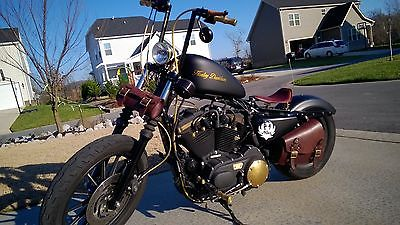 Brass Sportster Motorcycles for sale