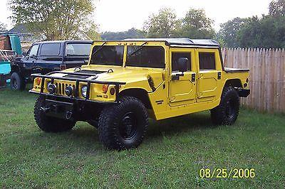 1998 am general hummer differential manual open source user manual u2022 rh dramatic varieties com Hummer H3 AM General Hummer Kit