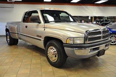 Dodge : Ram 3500 Laramie SLT 1998 dodge laramie slt