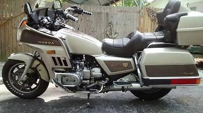 Honda Gl1200 Motorcycles for sale
