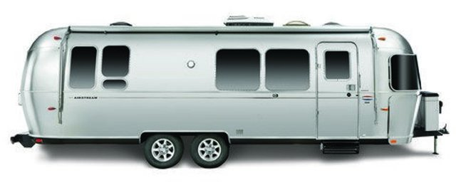 2010 Airstream SIGNATURE 25FB