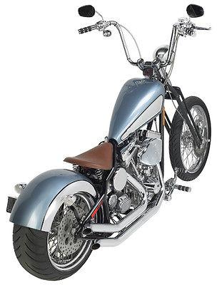 Custom Built Motorcycles : Chopper Custom 250mm Springer Chopper Build; just for You!