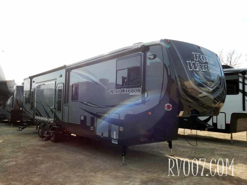 2016 Heartland Rv Trail Runner TR SLE 29