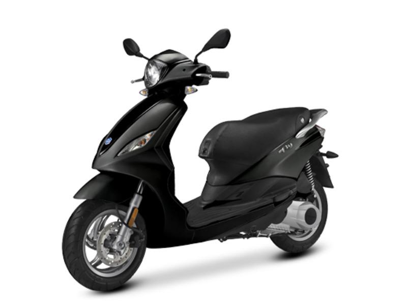 2007 Piaggio X9 Evolution 500