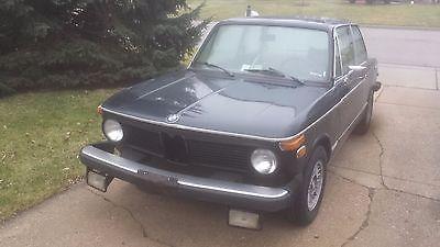BMW : 2002 1976 bmw 2002