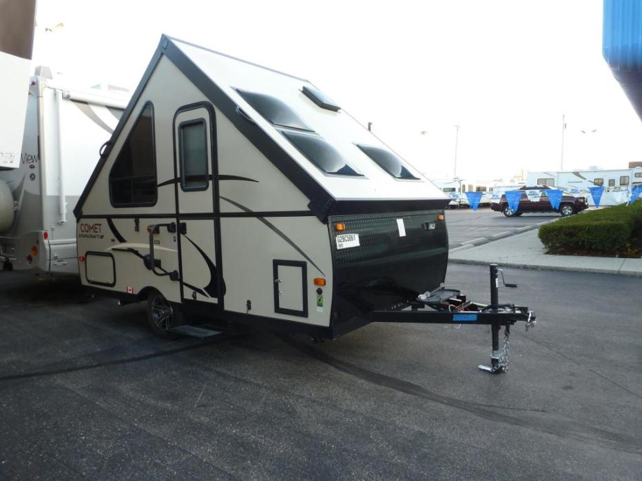2013 Starcraft Launch 16rb Rvs For Sale