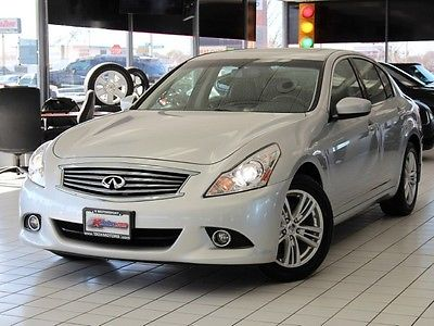 Infiniti : G37 Sedan Back Up Cam Xenons Moonroof G37x Sedan Back Up Cam Xenons Moonroof