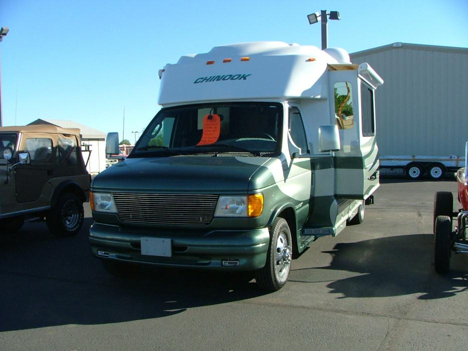 Chinook Rvs For Sale In Arizona