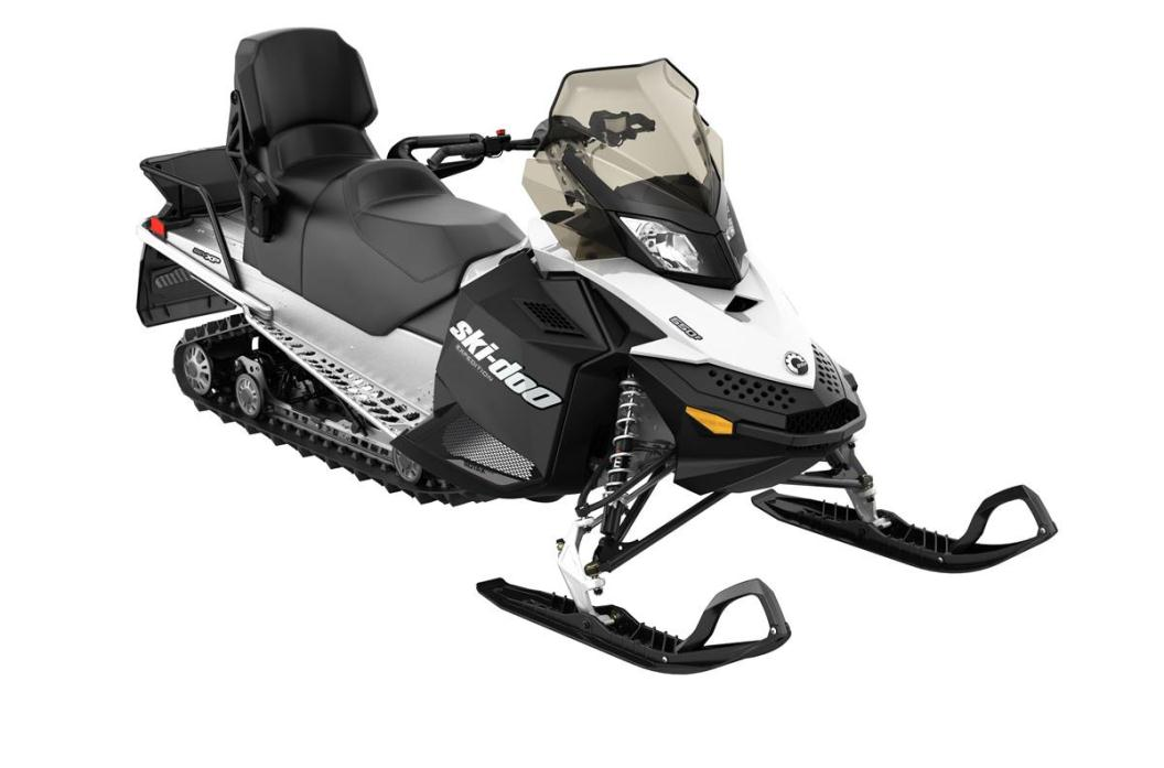 2016 Ski-Doo EXPEDITION SPORT 550