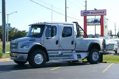 Freightliner Sport Chassis RVs for sale