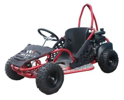 2015 GSI Brand New GK80 80cc 4 Stroke Go Kart