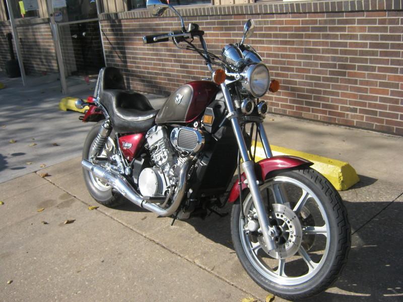 2003 Kawasaki Voyager Motorcycles For Sale
