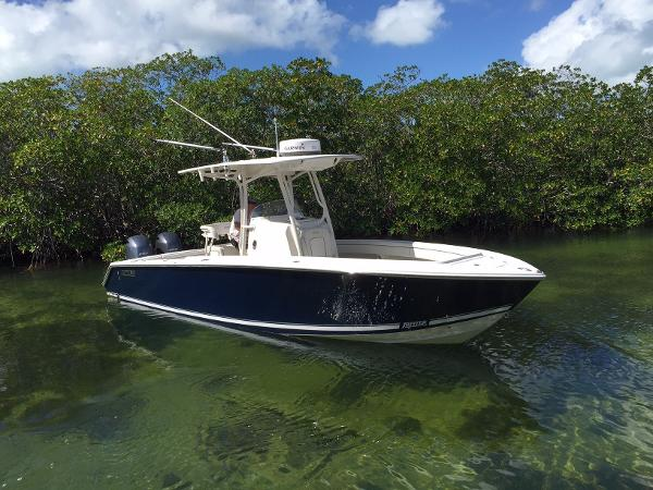 Jupiter Forward Seating Boats for sale