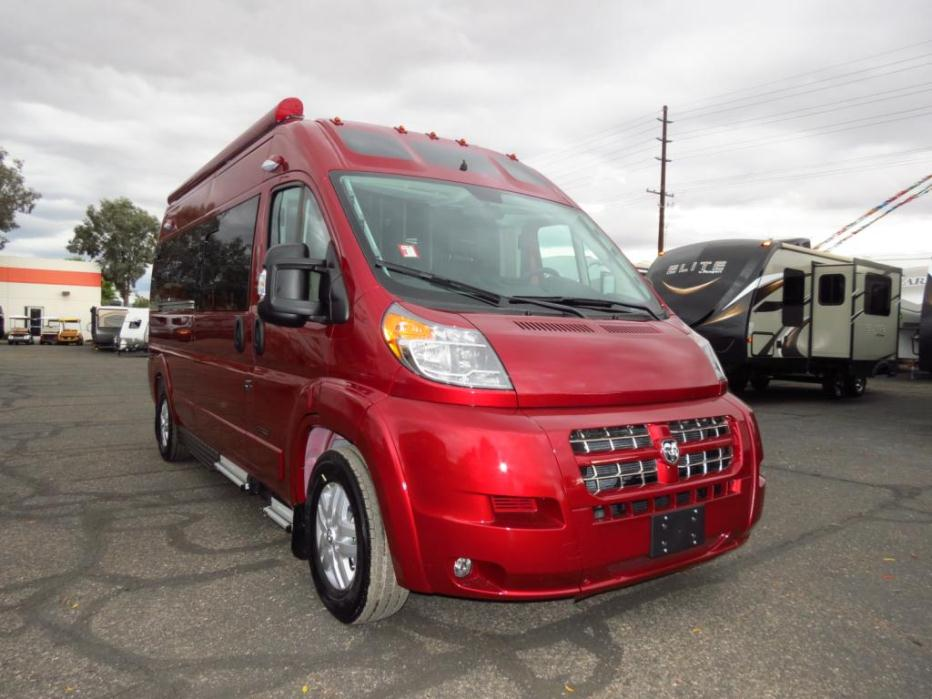 Roadtrek Motorhome 190 Popular RVs for sale